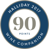 halliday-roundel-90points-2017